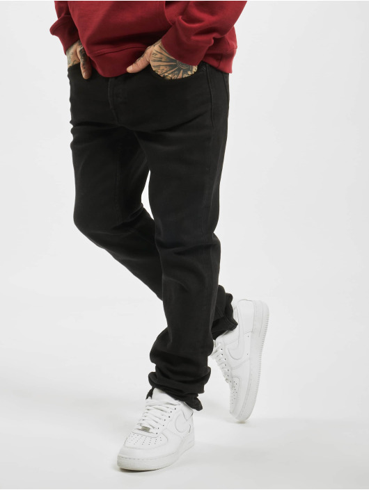 Only & Sons Slim Fit Jeans onsLoom Black Noos sort