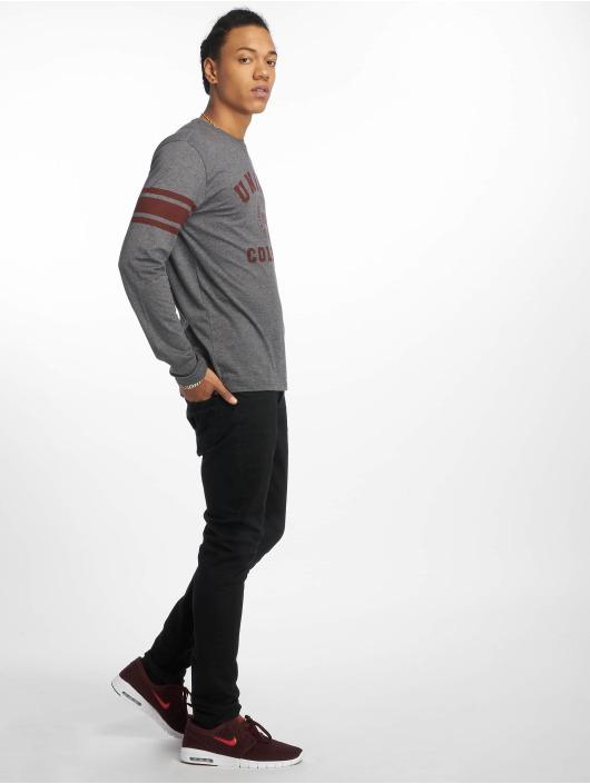 Only & Sons Slim Fit Jeans Onsloom Black Dcc 0448 Noos svart
