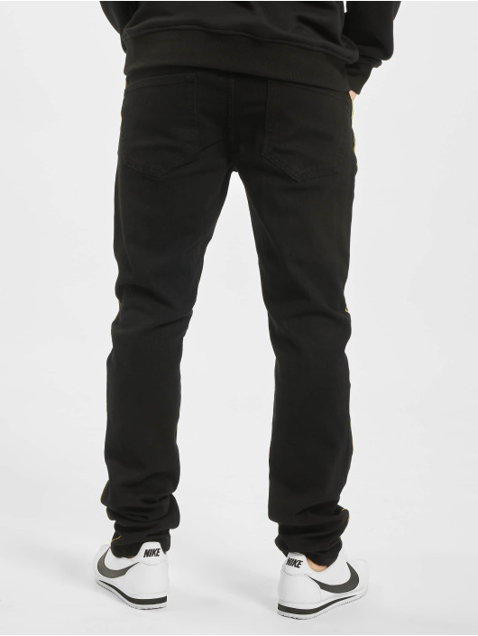 Only & Sons Slim Fit Jeans onsVploom svart