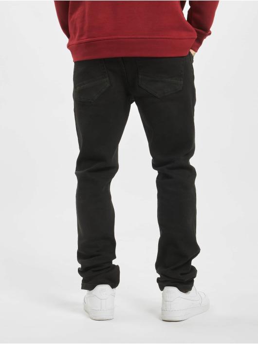 Only & Sons Slim Fit Jeans onsLoom Black Noos svart
