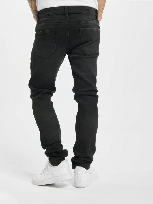 Only & Sons Slim Fit Jeans onsLoom Life LD PK 7083 Noos svart