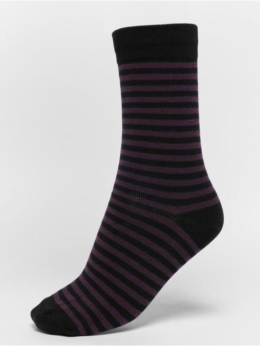 Only & Sons Socken onsNipe Blockstripe blau