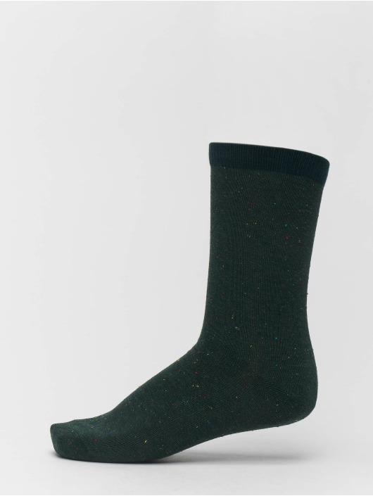 Only & Sons Socks onsNaps 4-Pack green