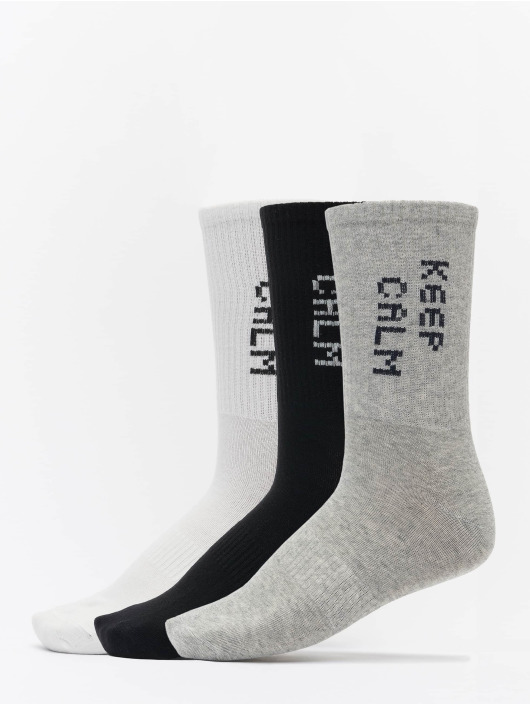Only & Sons Socks onsJess 3-Pack Tennis white