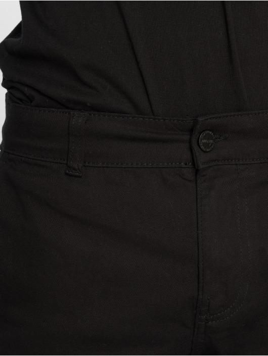 Only & Sons Spodnie Chino/Cargo Onsstage Cuff Mj 1441 czarny