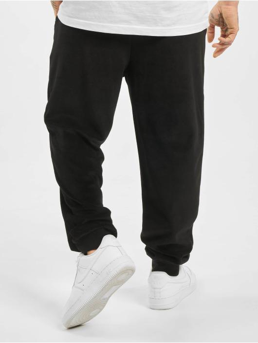 Only & Sons Spodnie do joggingu onsmTrack czarny