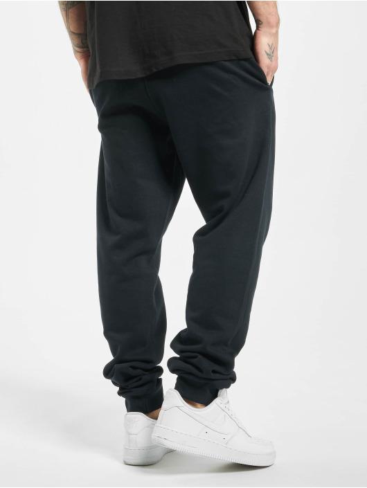 Only & Sons Spodnie do joggingu onsOrganic czarny