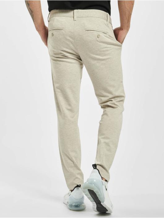 Only & Sons Spodnie wizytowe onsMark bezowy