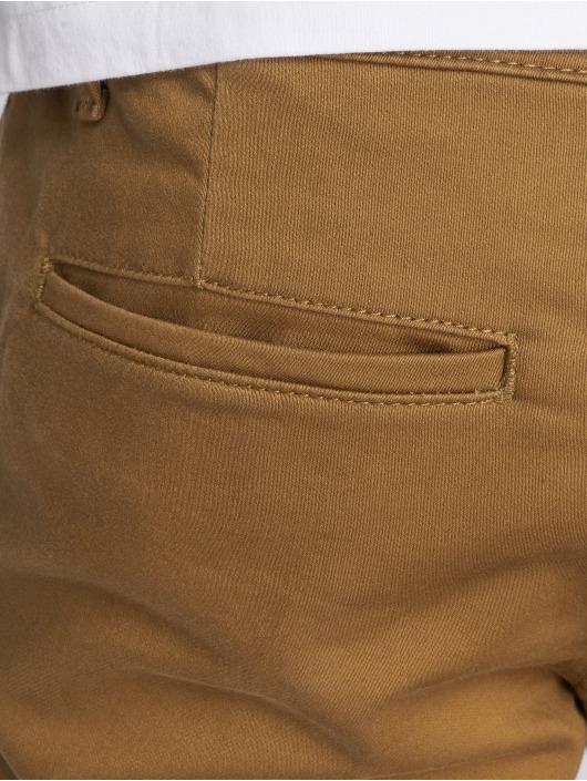 Only & Sons Spodnie wizytowe onsAged Pk 0213 brazowy