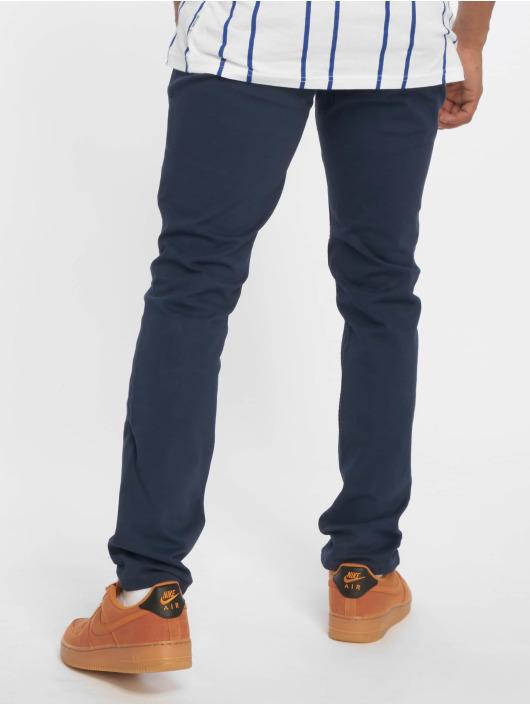 Only & Sons Spodnie wizytowe onsTarp Pk 1462 niebieski