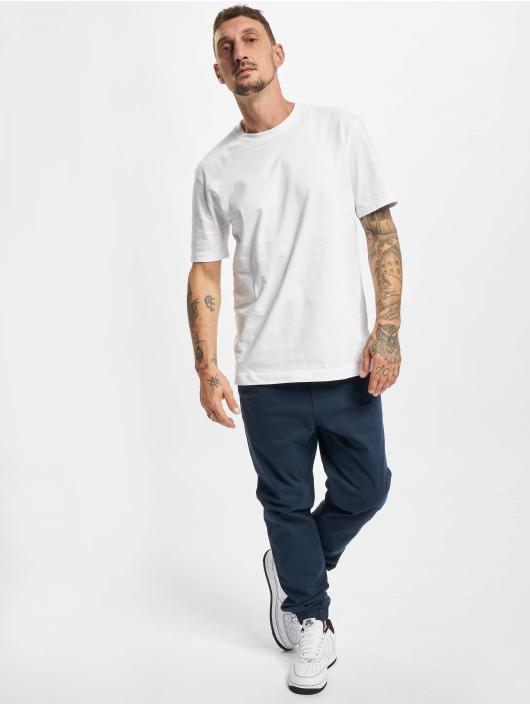 Only & Sons Spodnie wizytowe Onscam Aged Cuff PG 9626 niebieski