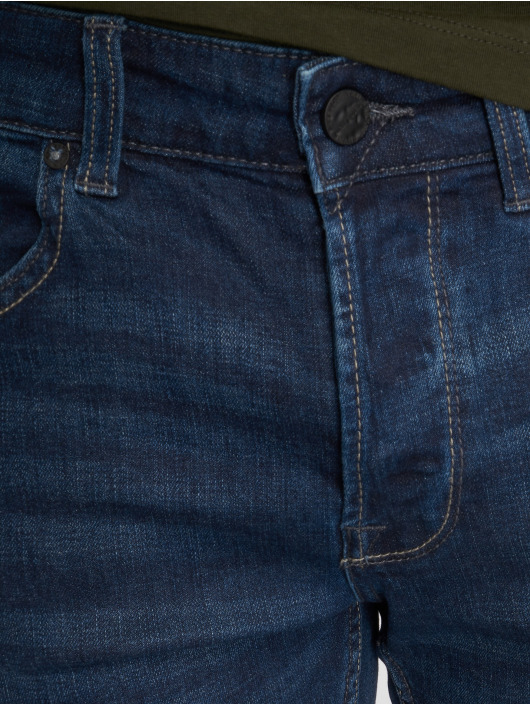 Only & Sons Straight Fit Jeans onsWeft Pk 0436 blå