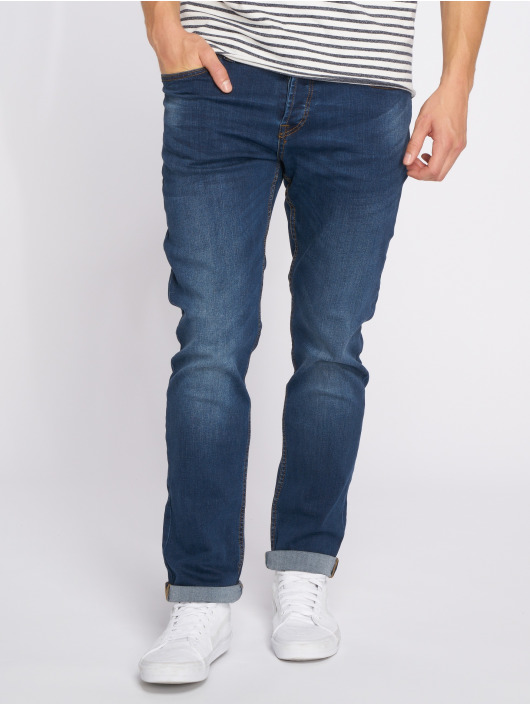 Only & Sons Straight Fit Jeans onsWeft blå