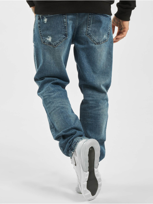 Only & Sons Straight Fit Jeans onsLoom Can Blue Noos blå