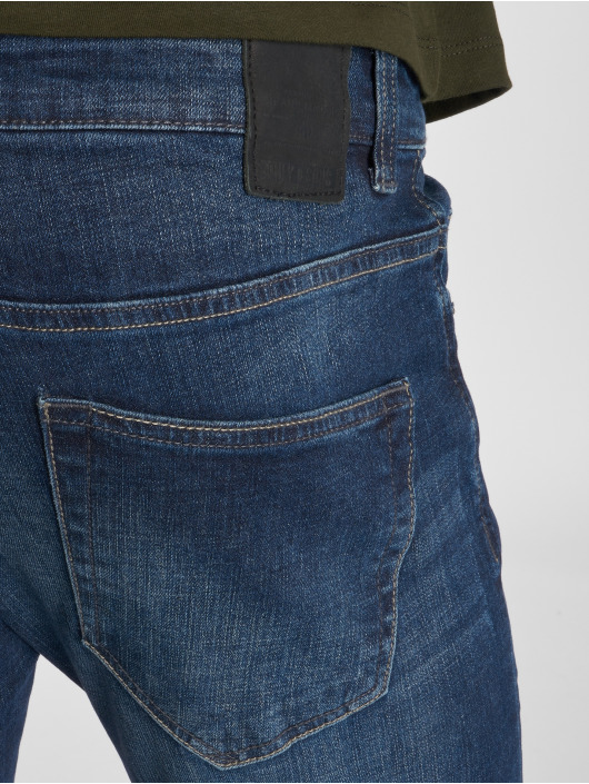 Only & Sons Straight Fit Jeans onsWeft Pk 0436 blau