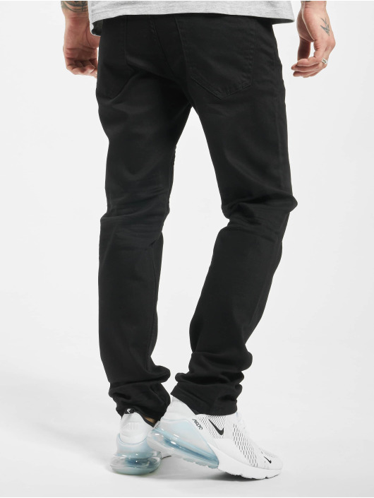 Only & Sons Straight Fit Jeans onsWeft Stay Noos schwarz