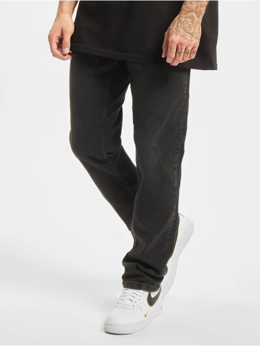 Only & Sons Straight Fit Jeans Onsweft PK 9822 Regulare Fit schwarz