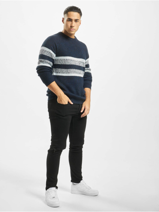 Only & Sons Sweat & Pull Onscesco bleu