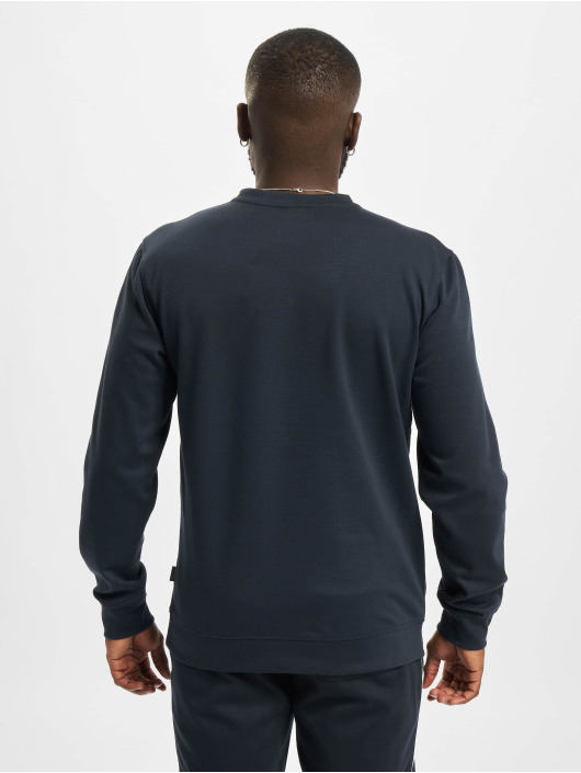 Only & Sons Sweat & Pull Onsfreman Crew Neck bleu