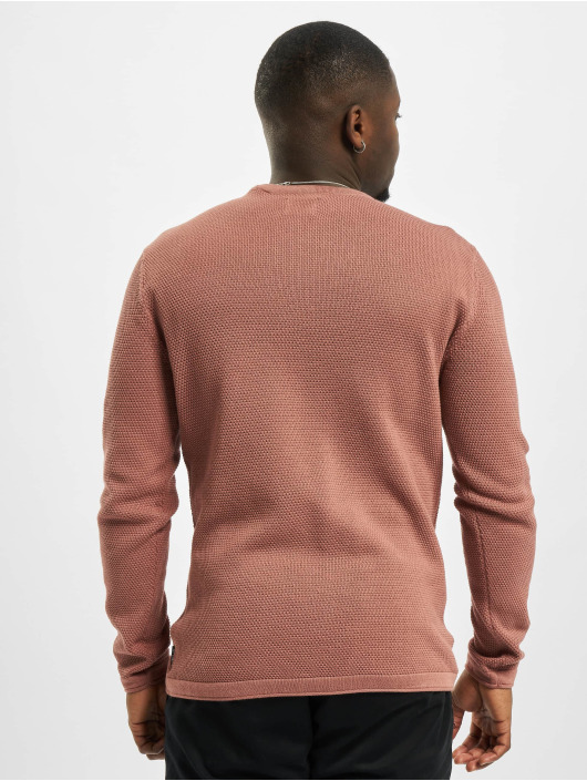 Only & Sons Sweat & Pull onsPanter 12 Struc Noos brun