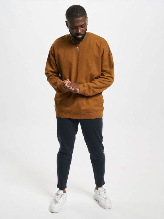 Only & Sons Sweat & Pull Onsfilip brun