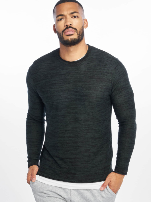 Only & Sons Sweat & Pull onsCatre New Exp gris