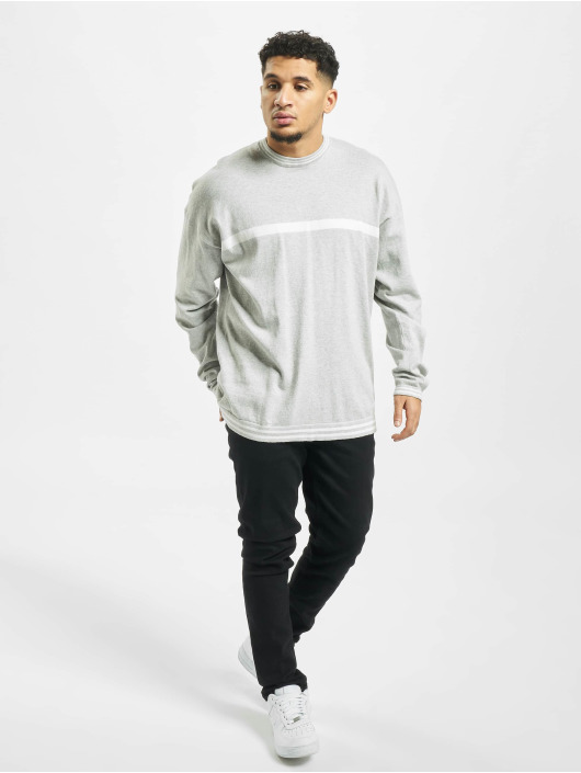 Only & Sons Sweat & Pull onsNavid gris