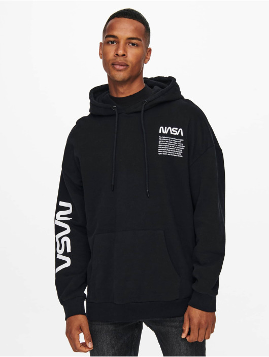 Only & Sons Sweat & Pull Onsnasa noir