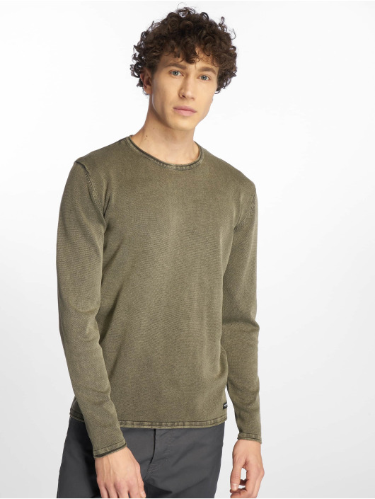 Only & Sons Sweat & Pull onsGarson 12 Wash olive