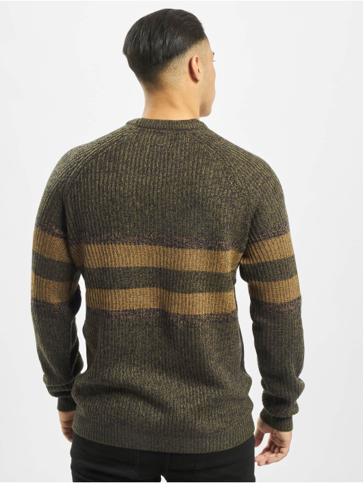 Only & Sons Sweat & Pull Onscesco olive