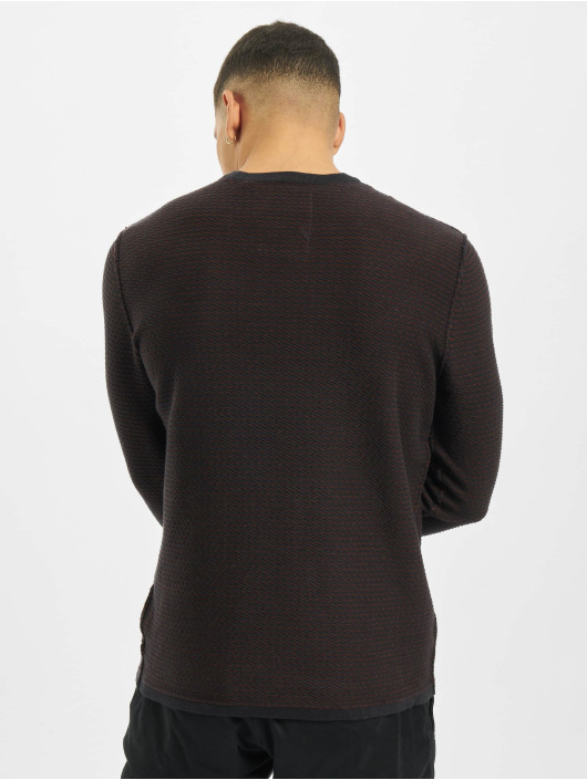 Only & Sons Sweat & Pull onsBuur rouge