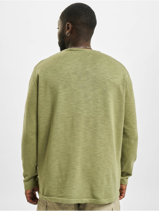 Only & Sons Sweat & Pull onsAlan Life 12 Slub vert