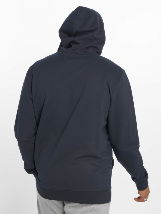 Only & Sons Sweat capuche Onsbasic bleu