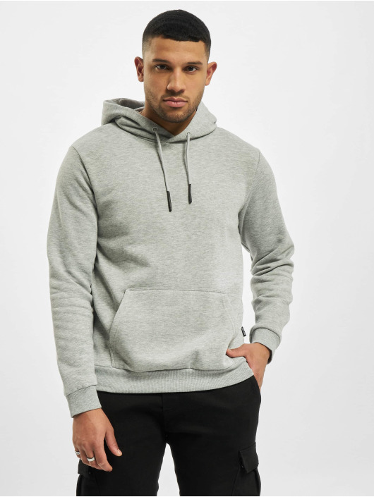 Only & Sons Sweat capuche onsCeres Life Noos gris