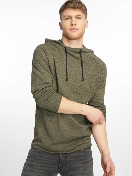 Only & Sons Sweat capuche onsAlexo olive
