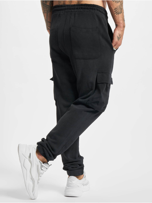 Only & Sons Sweat Pant Onsnilo black