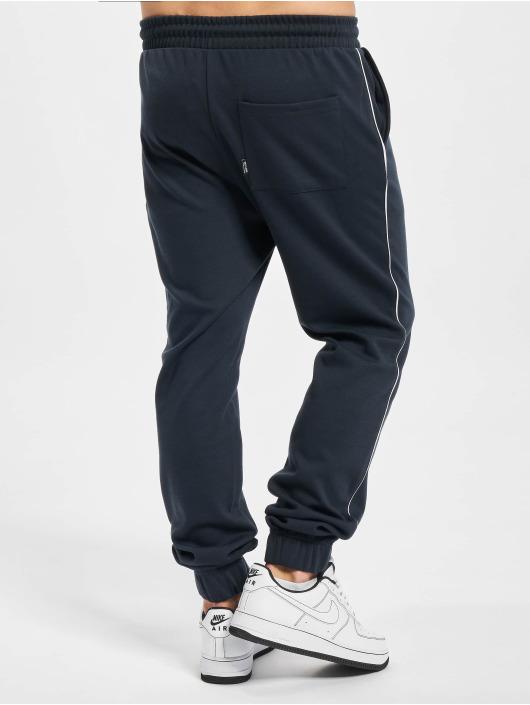 Only & Sons Sweat Pant Onsfreman Slim blue