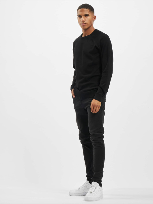 Only & Sons Swetry onsMikkel 12 Soft Raglan Noos czarny