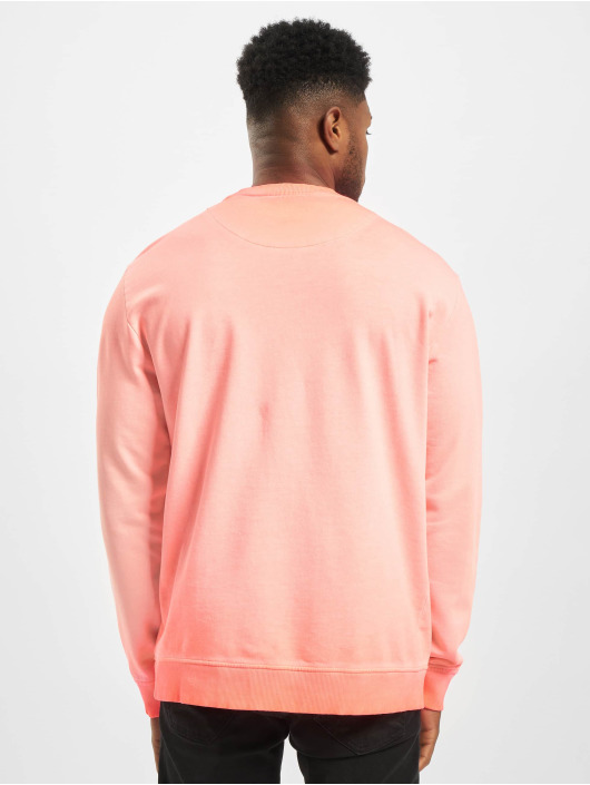 Only & Sons Swetry onsSurrey Neon pomaranczowy