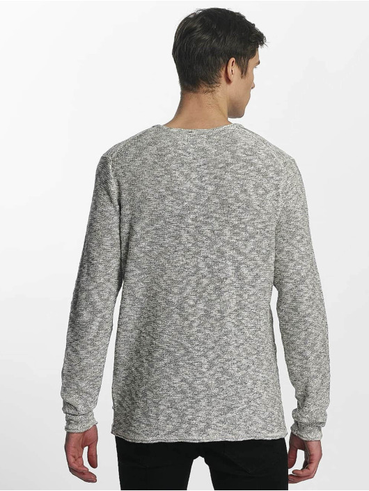 Only & Sons Swetry onsAldin szary
