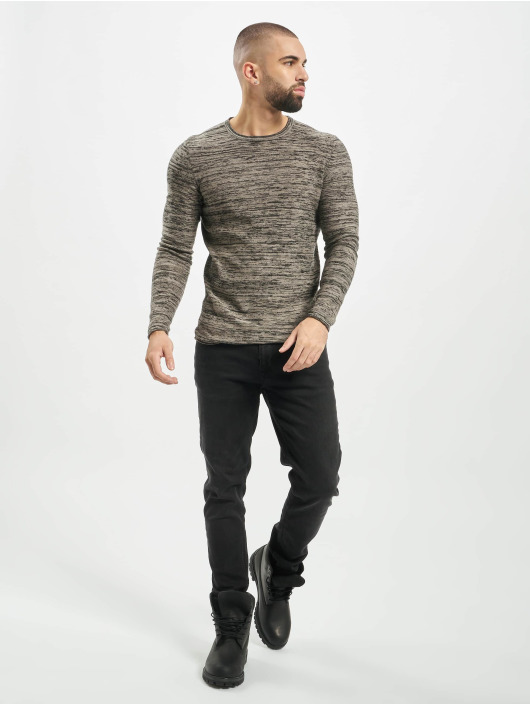 Only & Sons Swetry onsGarson szary