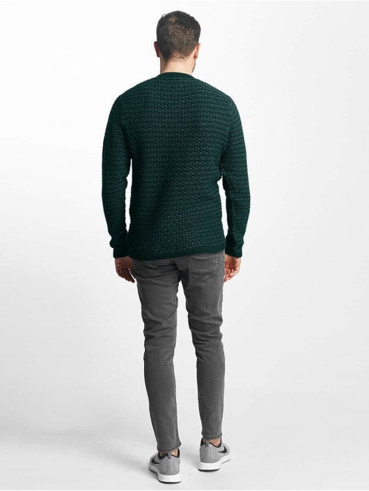 Only & Sons Swetry onsDoc zielony