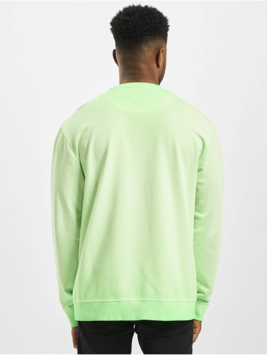 Only & Sons Swetry onsSurrey Neon zielony