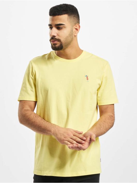 Only & Sons T-paidat onsKobi keltainen