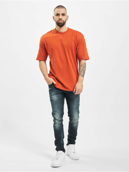 Only & Sons T-paidat onsDonnie Oversized Noos oranssi