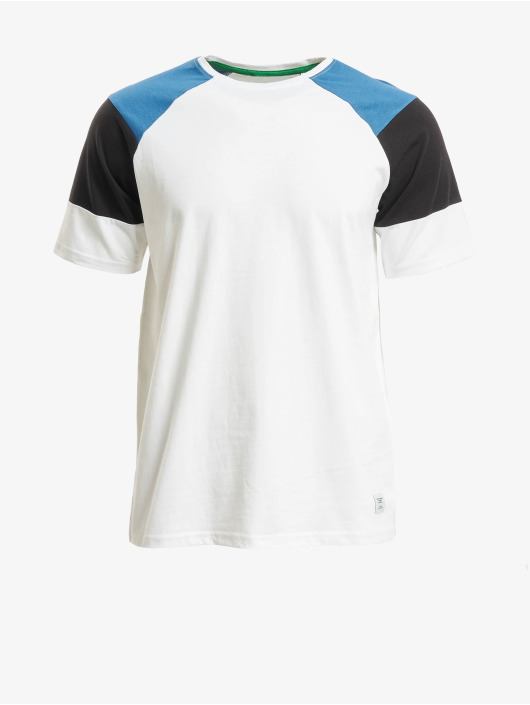 Only & Sons T-paidat onsRandy Regular Raglan valkoinen