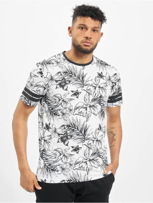 Only & Sons T-paidat onsKafka Slim valkoinen