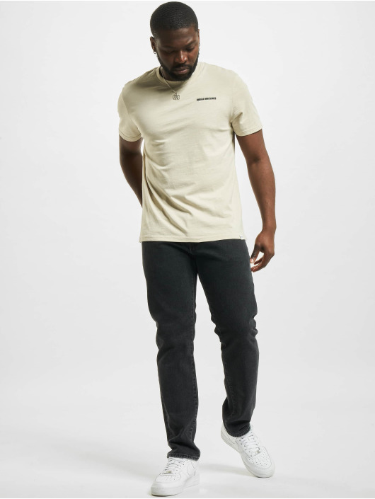 Only & Sons T-Shirt onsDilan Life Slim beige