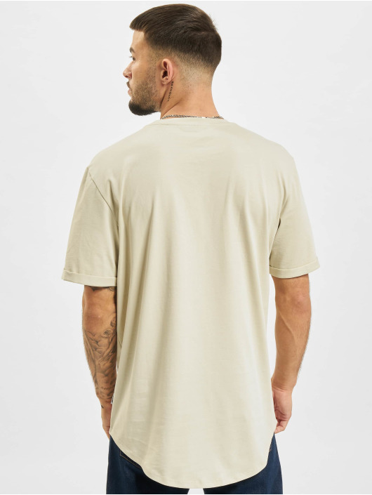 Only & Sons T-Shirt Ons Gavin Life NOOS beige
