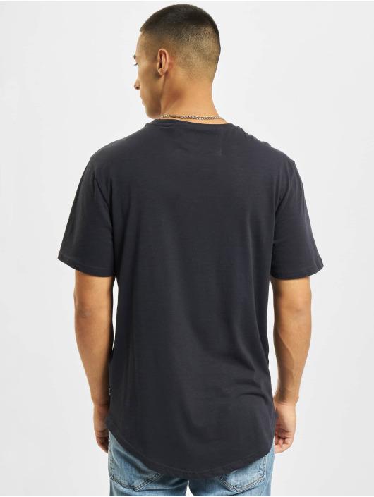 Only & Sons T-shirt Onsvane Life blå